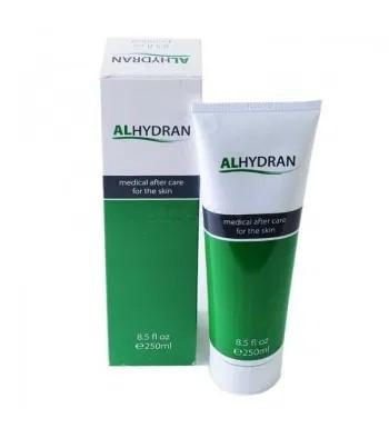 Alhydran medische crème 30ml
