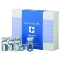 Dermaheal Hair loss solution 10x 5ml