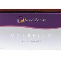 Juvederm Volbella 2x 1ml - Lidocaïne